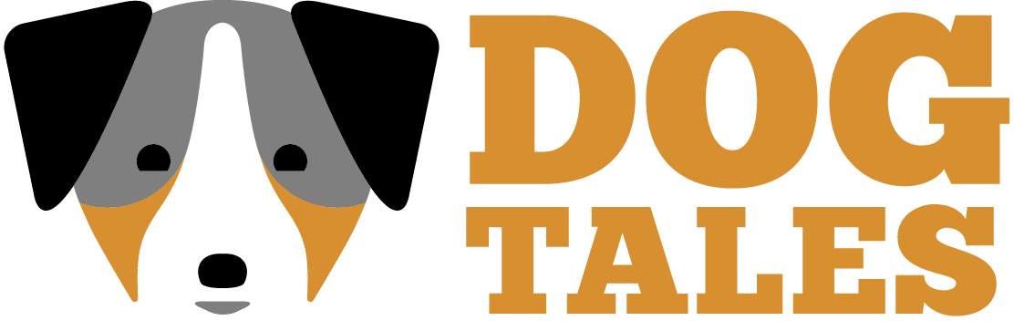 The Dog Tales logo